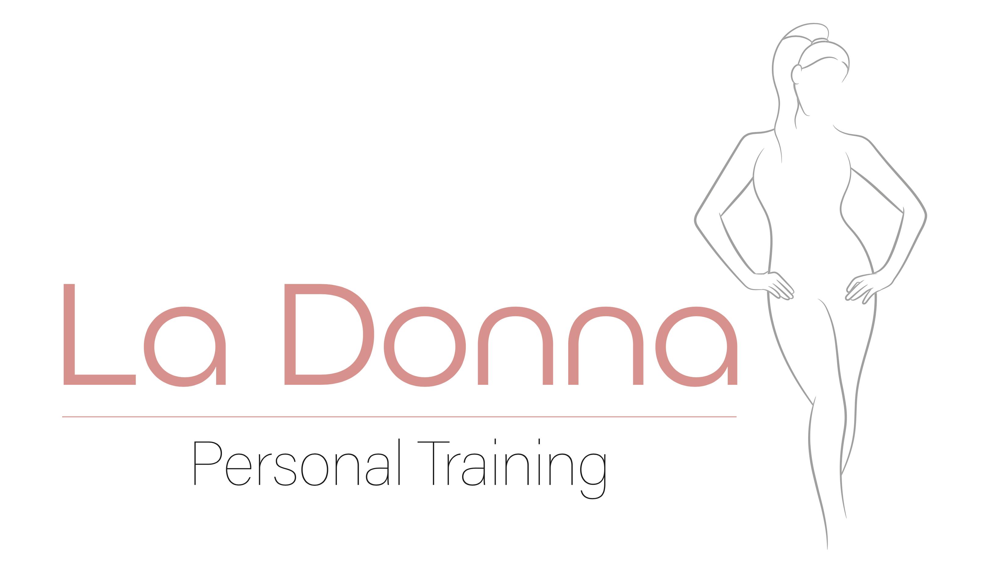 La Donna Personal Training
